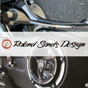 Roland Sands Design