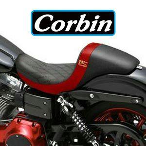 Corbin Saddle