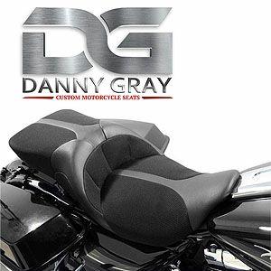 danny Gray