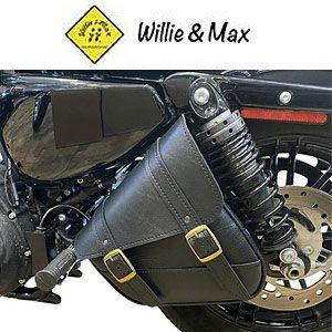 Willie&Max