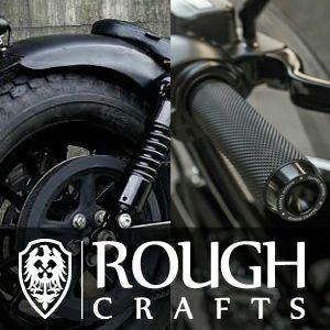 Rough Crafts