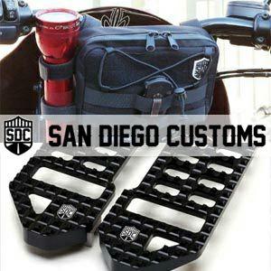 San Diego Customs