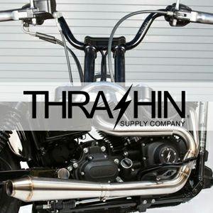 THRASHIN SUPPLY(スラッシンサプライ) マフラー