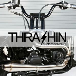 Thrashin Supply