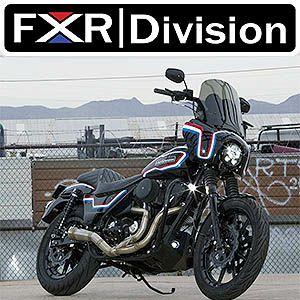 FXR Division
