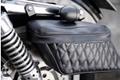 車坂下moto-cycle バッグ(スポーツスター用、ソフテイル用)