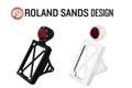ローランドサンズ・デザイン製サイドナンバーキット