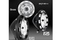 パフォーマンスマシン(Performacne Machine) ヘッドライト、ライトベゼル