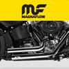 Magnaflow(マグナフロー)製マフラー
