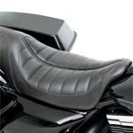 ROLAND SANDS DESIGN Enzo 2-Up Seat