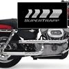 スーパートラップ(SuperTrapp)マフラー