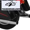 ThunderHeader(サンダーヘッダー)マフラー